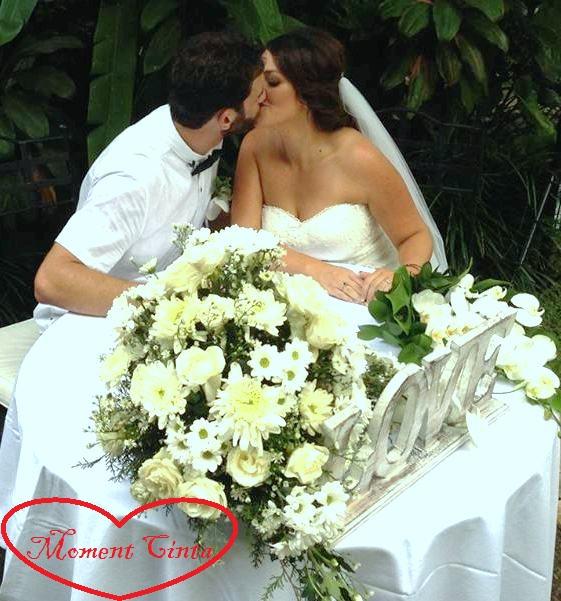 Rikki & Steffi Wedding