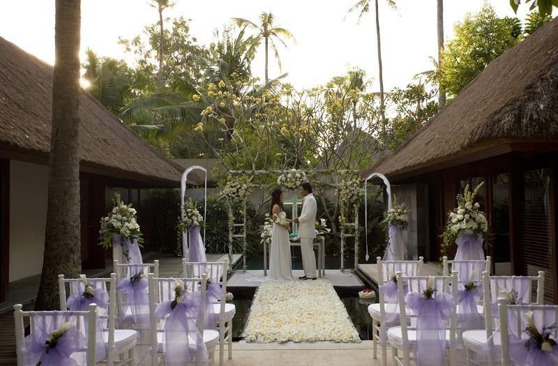 villa wedding kayumanis jimbaran